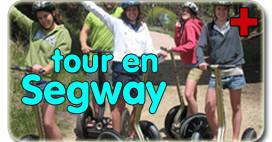Tour en Segway despedidas en Morella