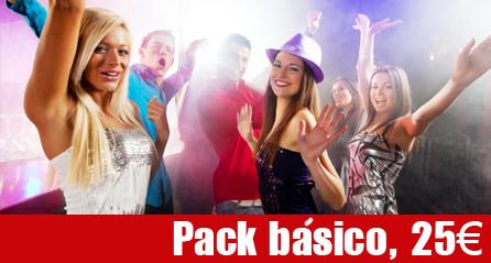 pack basico