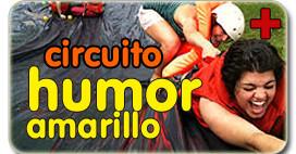 Humor Amarillo Morella