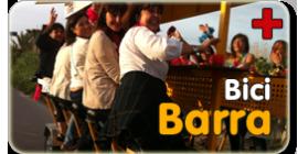 Bici Barra despedidas en Morella