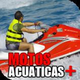 motos acuáticas Castellón